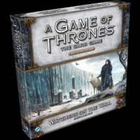 A Game of Thrones: The Card Game Second Edition — Watchers on the Wall