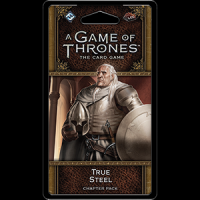 A Game of Thrones: The Card Game Second Edition — True Steel