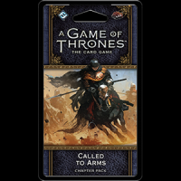 A Game of Thrones: The Card Game Second Edition — Called to Arms