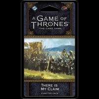 A Game of Thrones: The Card Game Second Edition — There Is My Claim