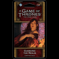 A Game of Thrones: The Card Game Second Edition — Guarding the Realm