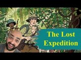 The Lost Expedition Review with Zee Garcia