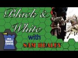 Black & White - A Dice Tower Review with Sam Healey