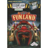 Escape Room: The Game – Welcome To Funland