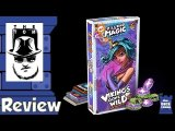 Vikings Gone Wild: It's a Kind of Magic Review - with Tom Vasel