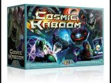 UndeadViking Videos - Cosmic Kaboom - Yet Another Game Where I Get to Blow Up Planets!