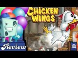Chicken Wings Review - with Tom Vasel