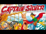 Captain Silver — game overview at Spielwarenmesse 2017