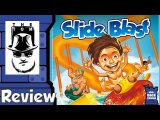 Slide Blast Review - with Tom Vasel