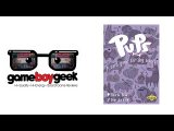 The Game Boy Geek Reviews Pups
