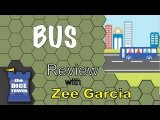 The Dice Tower reviews BUS