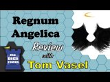 Dice Tower Reviews: Regnum Angelica