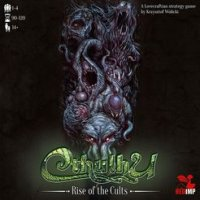 Cthulhu: Rise of the Cults