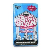 Big Brain Academie card game