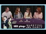 The LBD Cast Plays Marrying Mr. Darcy!