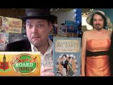 Marrying Mr. Darcy - Beer and Board Games