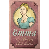 Marrying Mr. Darcy: the Emma Expansion
