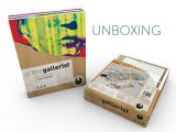 Vital Lacerda Unboxes the Gallerist!