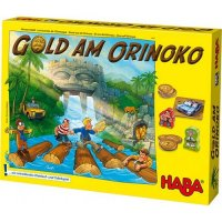 Gold am Orinoko