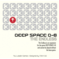 Deep Space D-6: The Endless Expansion