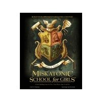 Miskatonic School for Girls