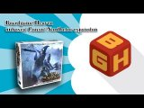 Boardgame Heaven unboxes Conan: Nordheim expansion