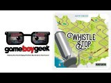 The Game Boy Geek Reviews Whistle Stop