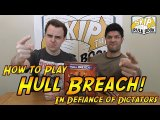Hull Breach! - How to Play (Skip the Rulebook)