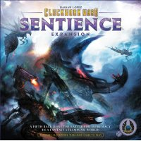 Clockwork Wars: Sentience