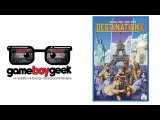 The Game Boy Geek Reviews Destination X