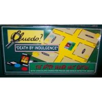 Cluedo, After Dinner Mint Edition
