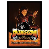 Dungeon Roll: Henchmen Expansion