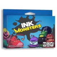 Ink Monsters