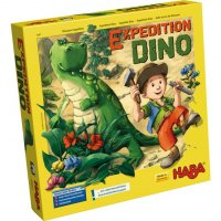Expedition Dino