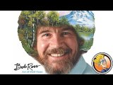 Bob Ross: Art of Chill Game — overview and rules explanation