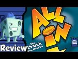 All In Review - with Tom Vasel