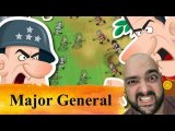 Major General: Duel of Time Review - with Zee Garcia