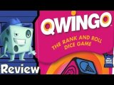 Qwingo Review - with Tom Vasel
