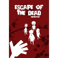Escape of the Dead Minigame
