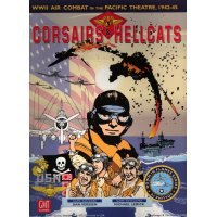 Corsairs and Hellcats
