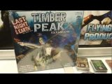 Last Night on Earth: TimberPeak - Overview at GAMA Trade Show 2012