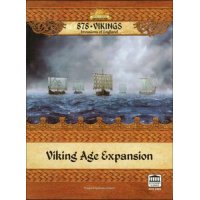 878 Viking Age Expansion