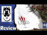 LOAD Review - with Tom Vasel