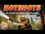 Hotshots — game preview at GAMA Trade Show 2017