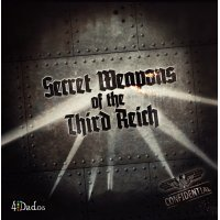 Secret Weapons of the Third Reich 2ed