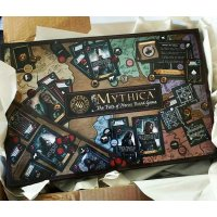 Mythica: The Fate of Heroes