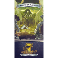 The 7th Continent: Swamp of Madness