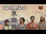 Tokaido (Inside the Box - Ep. 29)