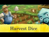 Harvest Dice Review - with Zee Garcia