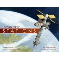 Leaving Earth: Stations